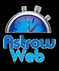 Logo Astrow Web