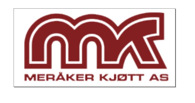 Logo Meråker kjøtt