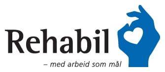 Rehabil logo