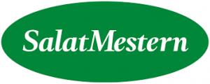 Logo Salatmesteren