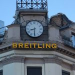 Breitling fasadeur Karl Johan