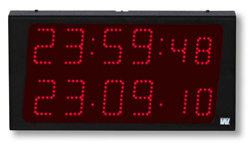 Lumex 5S Date