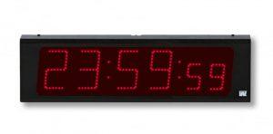 Lumex 7 med sekund, innendørs