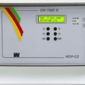 Hovedur WDP-Q2